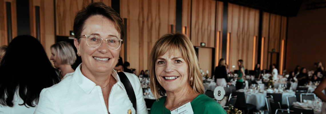 Women in Super NSW Christmas Luncheon 2018