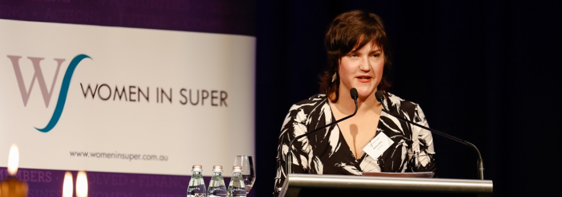 Women in Super VIC Christmas Luncheon 2017