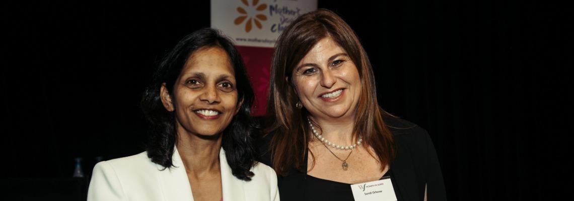 WIS NSW In Conversation with Shemara Wikramanayake - 20 February 2019