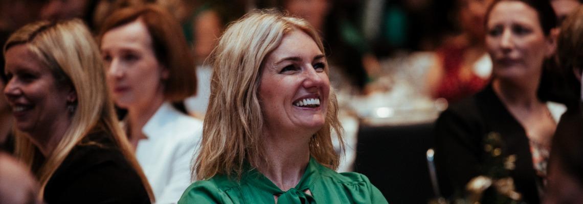 Women in Super NSW Christmas Luncheon 2018