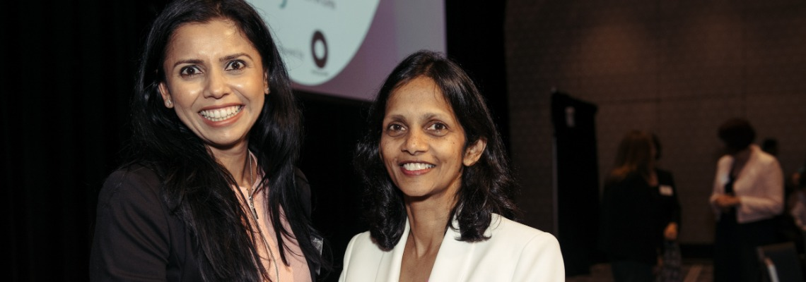 WIS NSW In Conversation with Shemara Wikramanayake - 20 February 2019