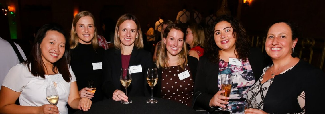 Women in Super VIC Christmas Luncheon 2018