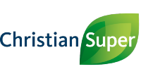 Christian Super Logo