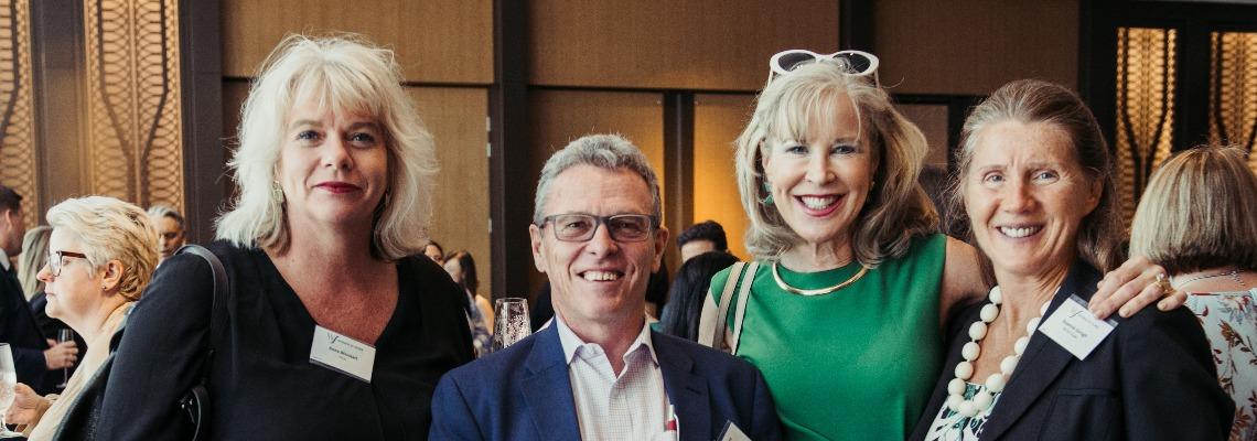 WIS NSW Christmas Luncheon 2019