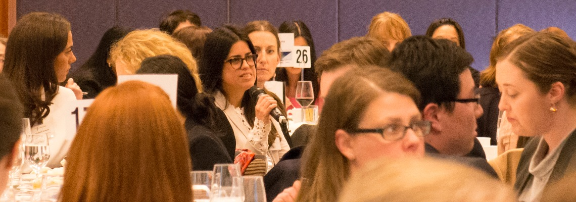 Women in Super National Road Show Melbourne 2017