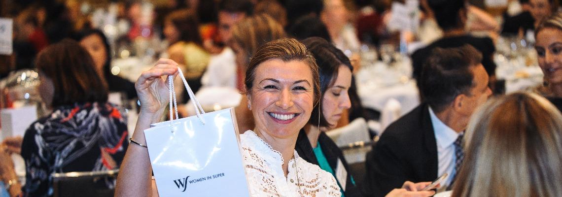 Women in Super NSW Christmas Luncheon 2017